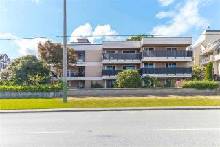 Main Photo: 406 715 ROYAL Avenue in New Westminster: Uptown NW Condo for sale : MLS®# R2279300