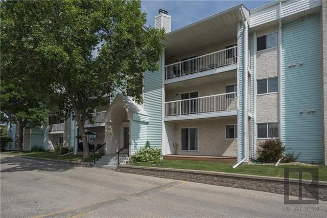 FEATURED LISTING: 1105 - 483 Thompson Drive Winnipeg