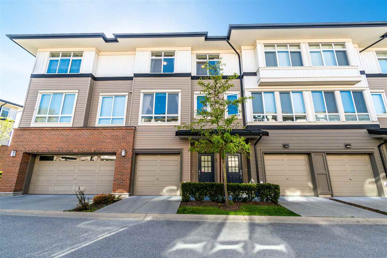 FEATURED LISTING: 99 1125 KENSAL Place Coquitlam