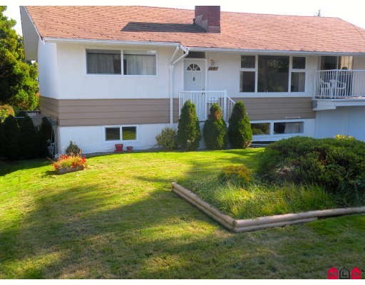 FEATURED LISTING: 1350 FINLAY Street White Rock