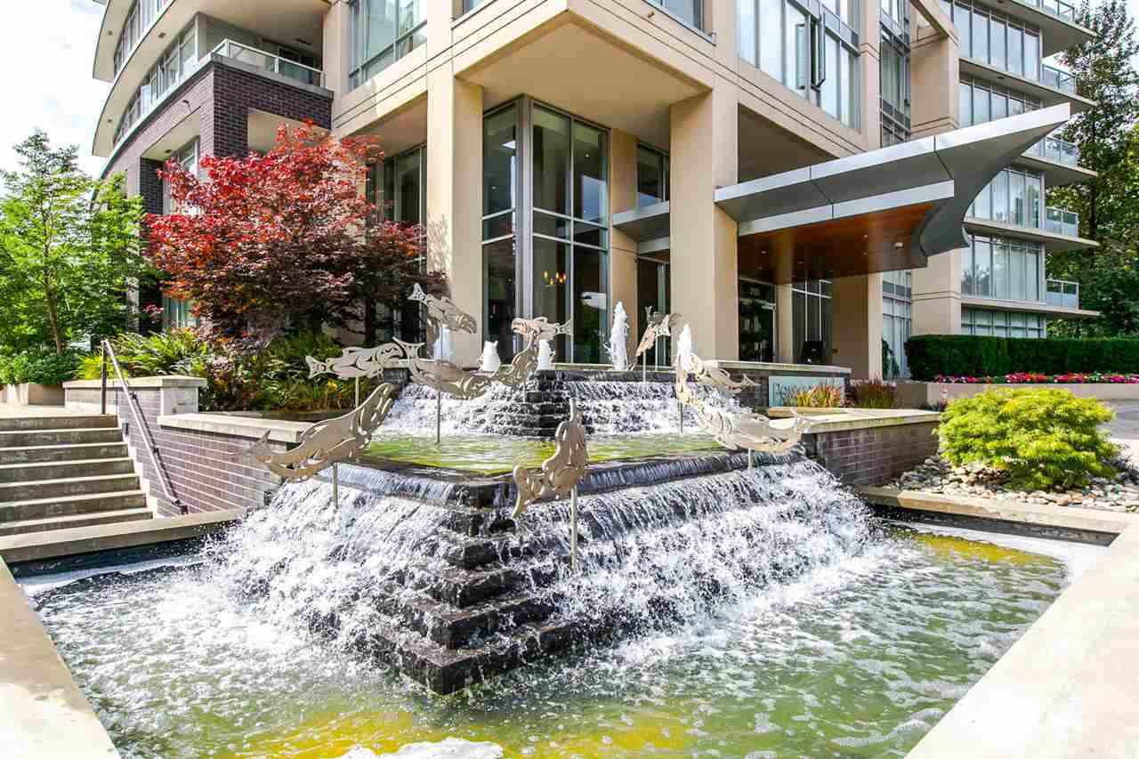 FEATURED LISTING: 906 - 2133 DOUGLAS Road Burnaby
