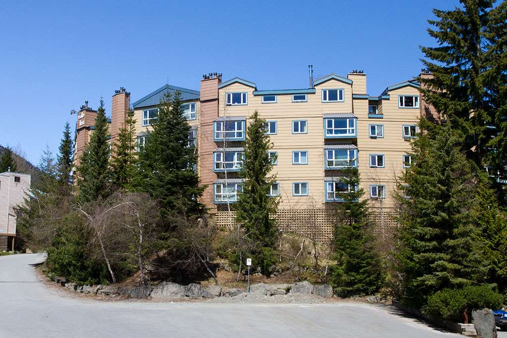 FEATURED LISTING: 201 - 2111 WHISTLER Road Whistler