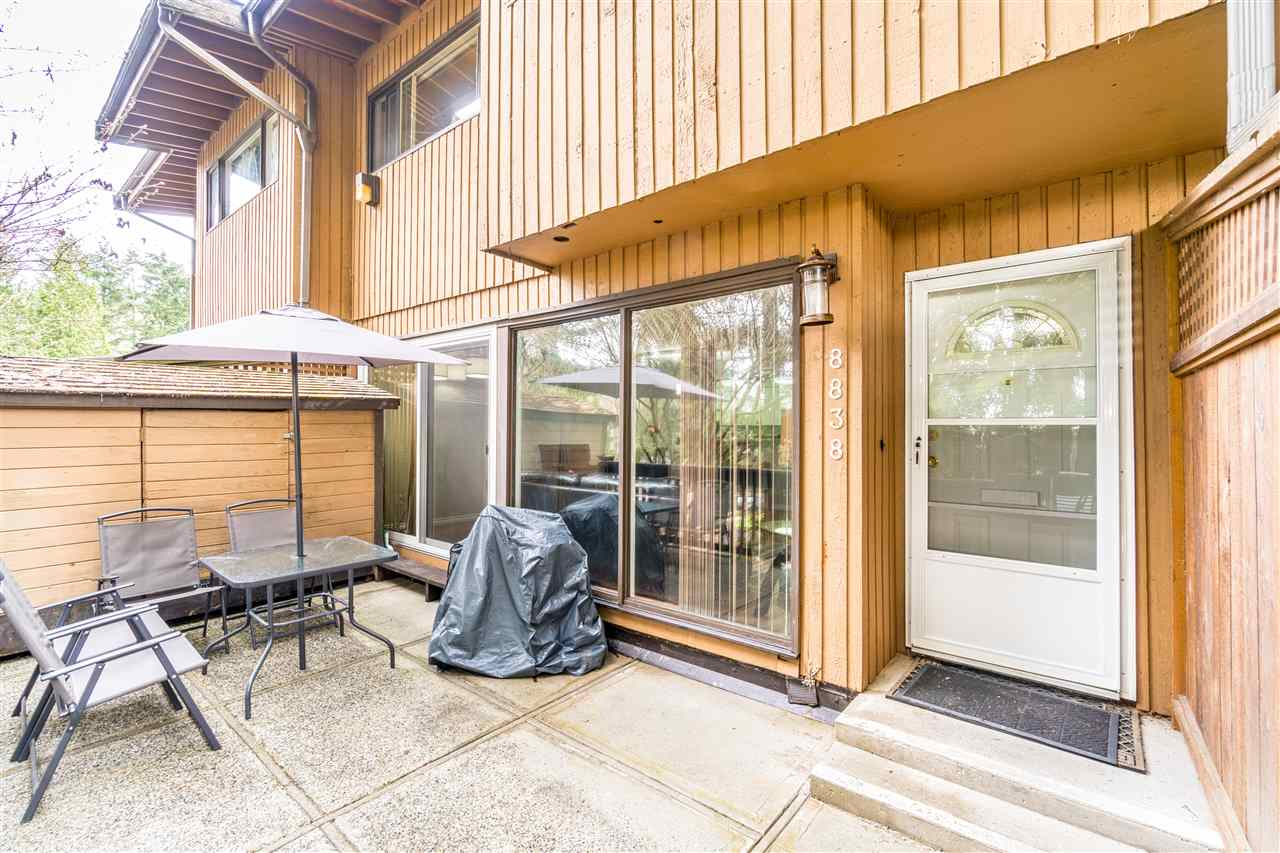 FEATURED LISTING: 8838 CENTAURUS Circle Burnaby