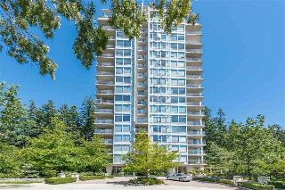"Main Photo: 408 5639 HAMPTON Place in Vancouver: University VW Condo for sale in ""REGENCY"" (Vancouver West)  : MLS® # R2211482"