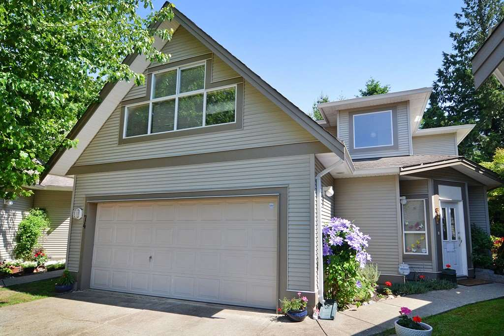 FEATURED LISTING: 74 - 20881 87 Avenue Langley