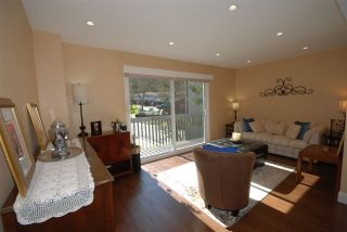 "Main Photo: 176 JAMES Road in Port Moody: Port Moody Centre Townhouse for sale in ""Tall Trees Estate"" : MLS® # R2246456"