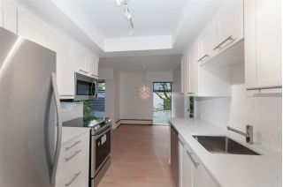 Main Photo: 302 2275 W 40TH Avenue in Vancouver: Kerrisdale Condo for sale (Vancouver West)  : MLS®# R2252384