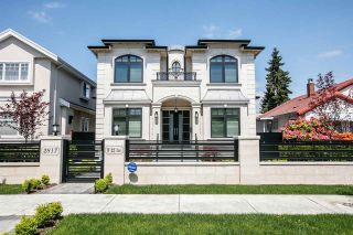 Main Photo: 2817 W 22ND Avenue in Vancouver: Arbutus House for sale (Vancouver West)  : MLS®# R2268350