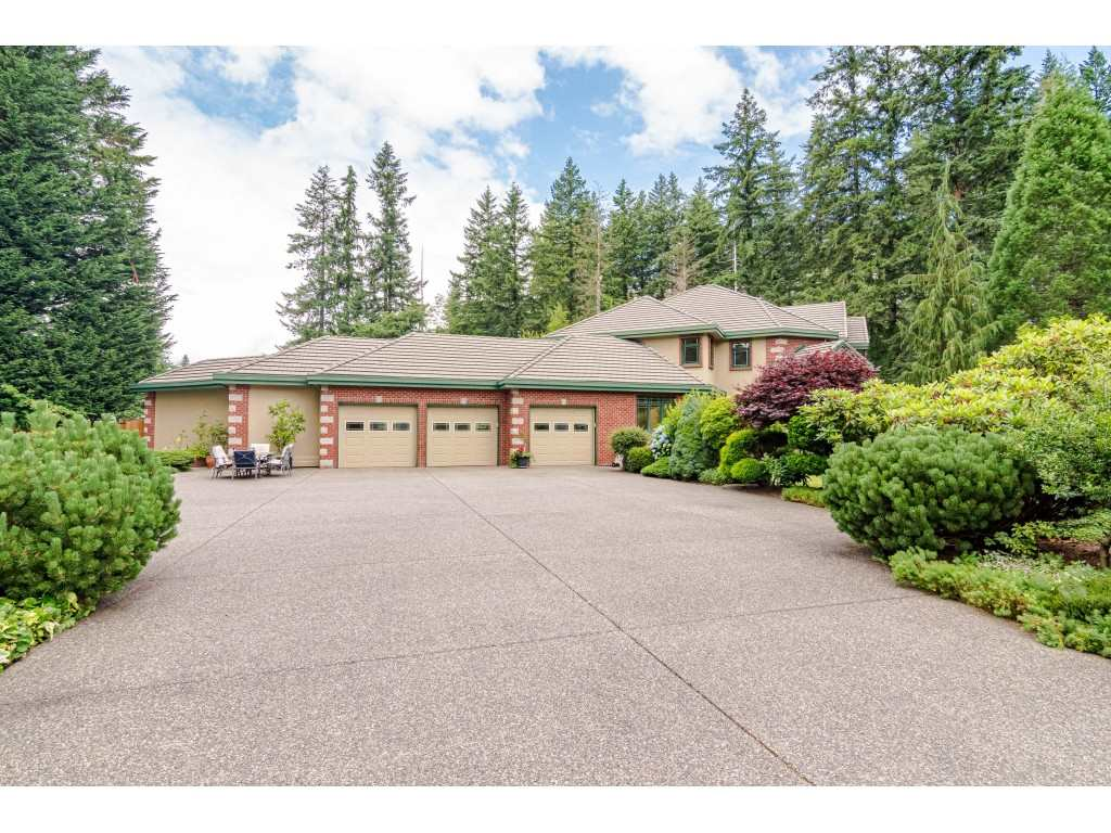 FEATURED LISTING: 23495 52 Avenue Langley
