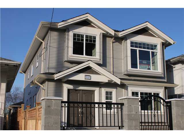 FEATURED LISTING: 7657 DAVIES Street Burnaby