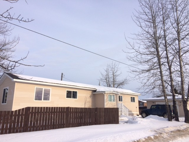 Main Photo: 9103 SE 77TH Street in Fort St. John: Fort St. John - City SE Manufactured Home for sale (Fort St. John (Zone 60))  : MLS® # N232387