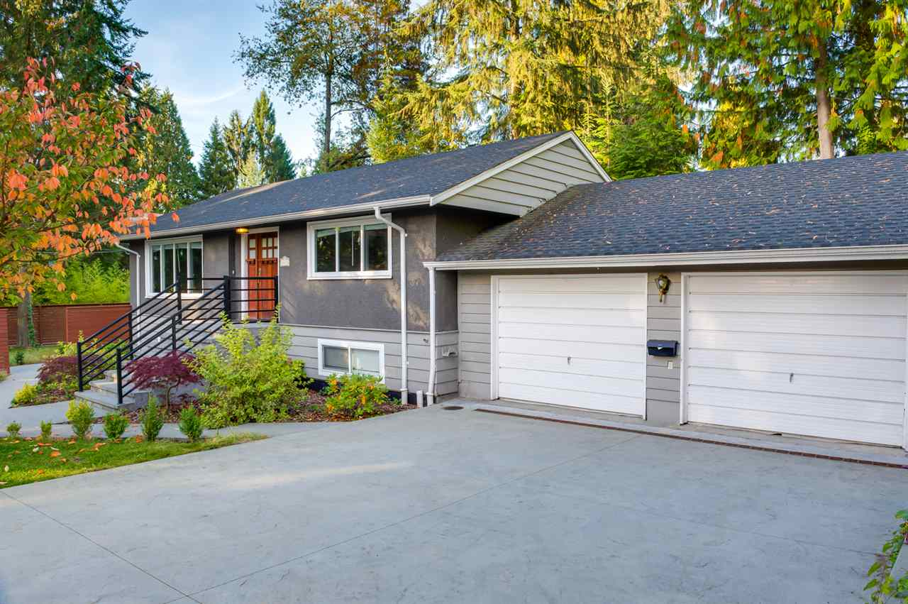 FEATURED LISTING: 3421 ST. KILDA Avenue NORTH VANC