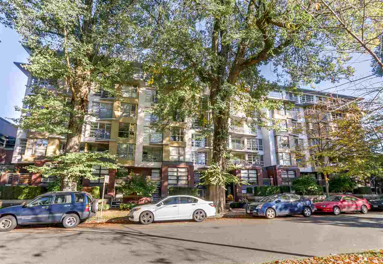 FEATURED LISTING: 311 - 2137 10TH Avenue West Vancouver