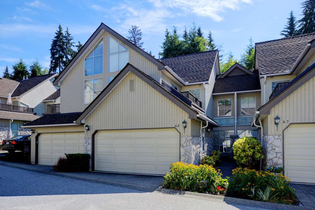 Main Photo: 46 1001 NORTHLANDS Drive in North Vancouver: Northlands Townhouse for sale : MLS® # R2193047