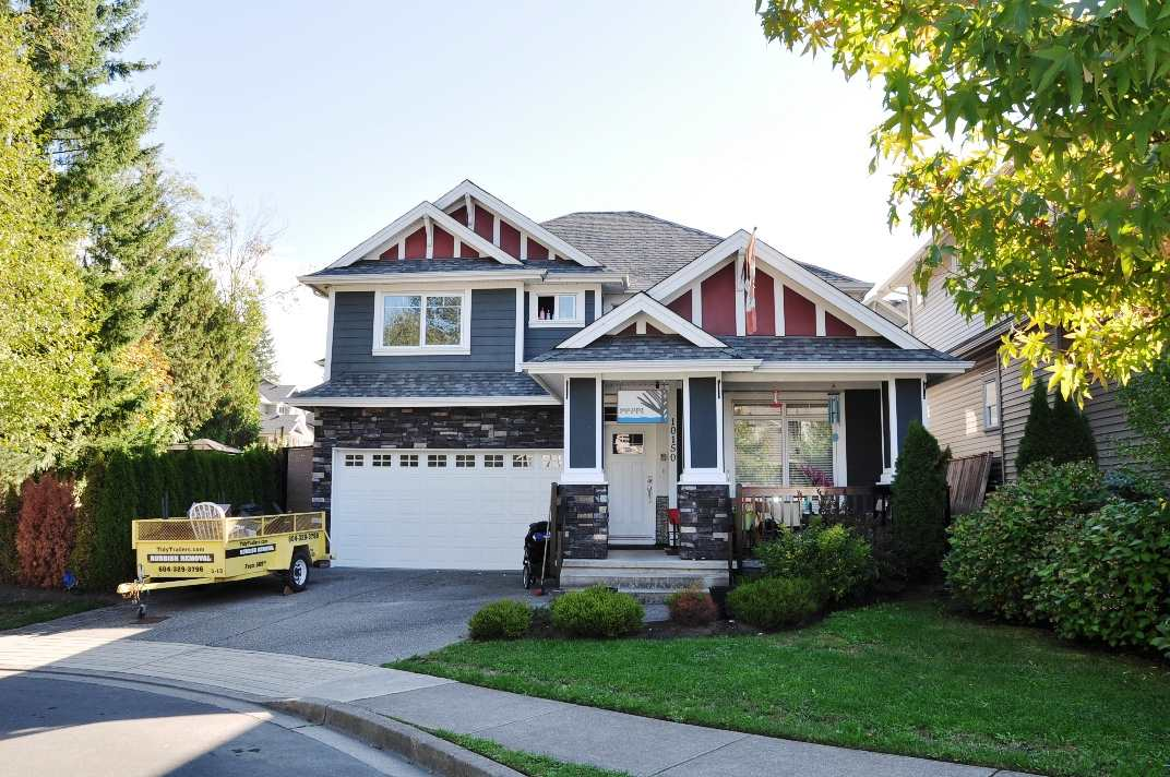 FEATURED LISTING: 10150 241 Street Maple Ridge