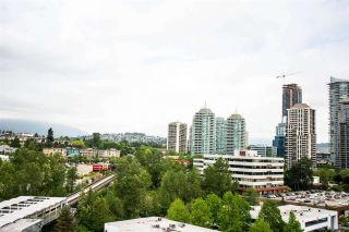 "Main Photo: 1202 4118 DAWSON Street in Burnaby: Brentwood Park Condo for sale in ""TANDEM"" (Burnaby North)  : MLS®# R2270047"