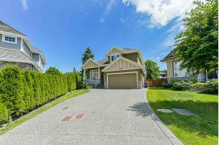 Main Photo: 16776 BEECHWOOD Court in Surrey: Fraser Heights House for sale (North Surrey)  : MLS®# R2285462