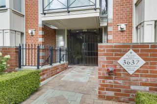 "Main Photo: 401 3637 W 17TH Avenue in Vancouver: Dunbar Townhouse for sale in ""HIGHBURY HOUSE"" (Vancouver West)  : MLS®# R2311550"