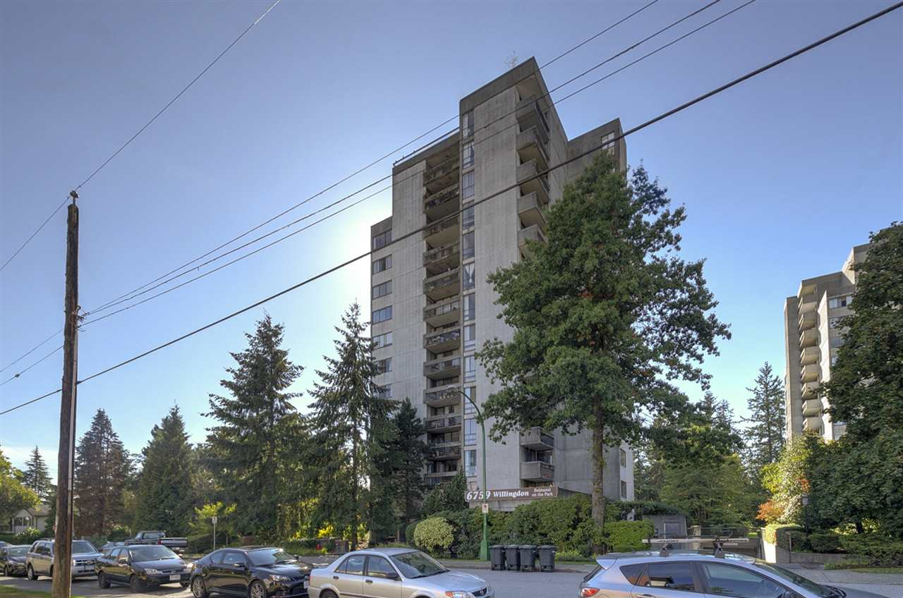 FEATURED LISTING: 206 6759 WILLINGDON Avenue Burnaby