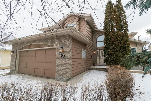 FEATURED LISTING: 138 Ravine Drive Winnipeg
