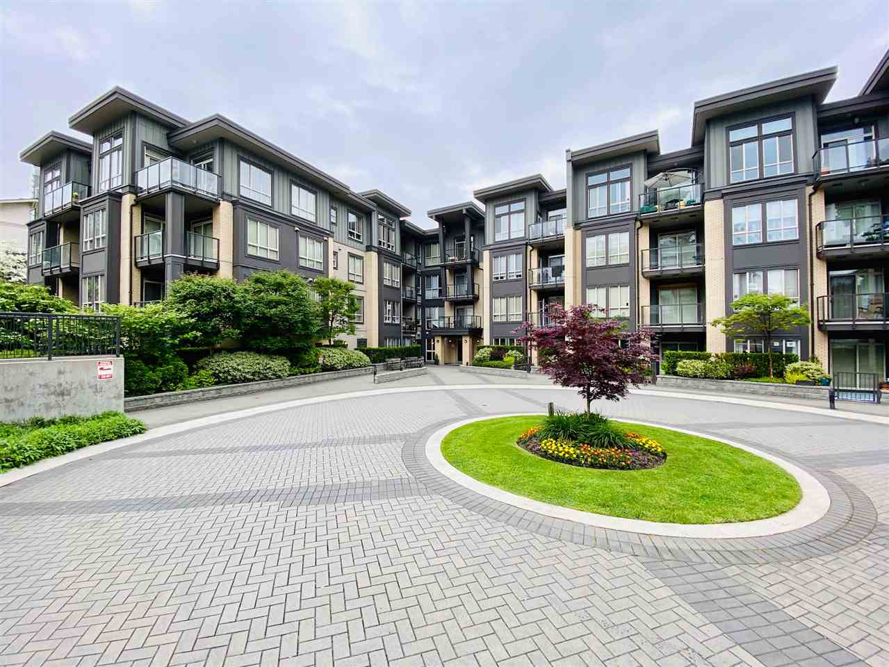 FEATURED LISTING: 412 - 225 FRANCIS Way New Westminster