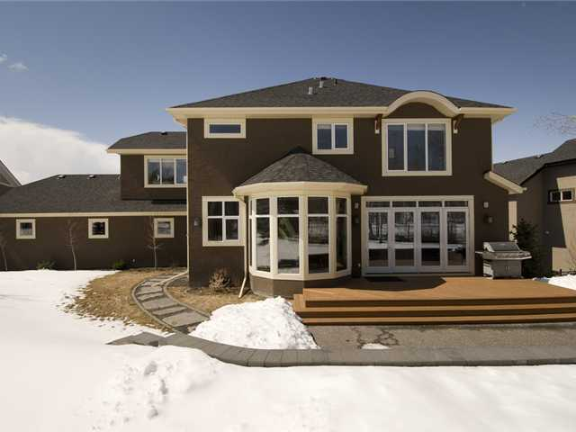 Photo 19: 11 Spring Willow Way SW in CALGARY: Springbank Hill Residential Detached Single Family for sale (Calgary)  : MLS® # C3471244