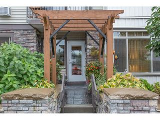 "Main Photo: 118 11887 BURNETT Street in Maple Ridge: East Central Condo for sale in ""WELLINGTON STATION"" : MLS® # R2213469"