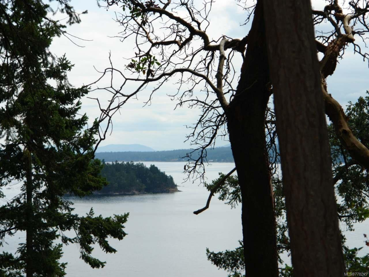FEATURED LISTING: LT 106 Halibut Hill Rd MUDGE ISLAND
