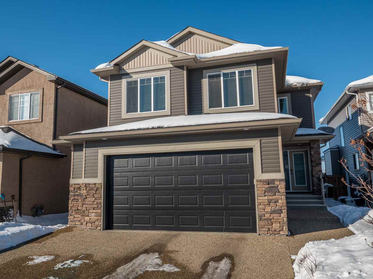 Main Photo: 11118 174A Avenue NW in Edmonton: Zone 27 House for sale : MLS® # E4099514
