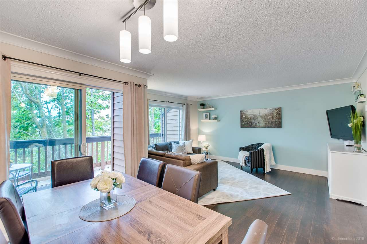 "Main Photo: 432 CAMBRIDGE Way in Port Moody: College Park PM Townhouse for sale in ""EASTHILL"" : MLS®# R2305422"