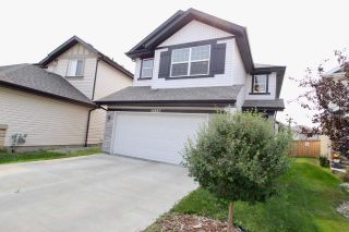 Main Photo: 16882 58A Street in Edmonton: Zone 03 House for sale : MLS®# E4129553