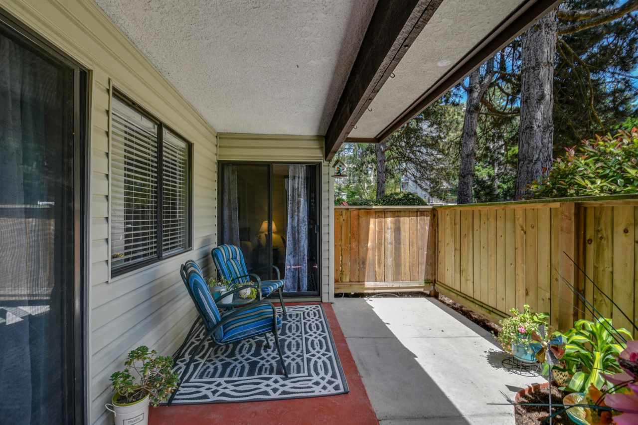 FEATURED LISTING: 109 - 1555 FIR Street White Rock