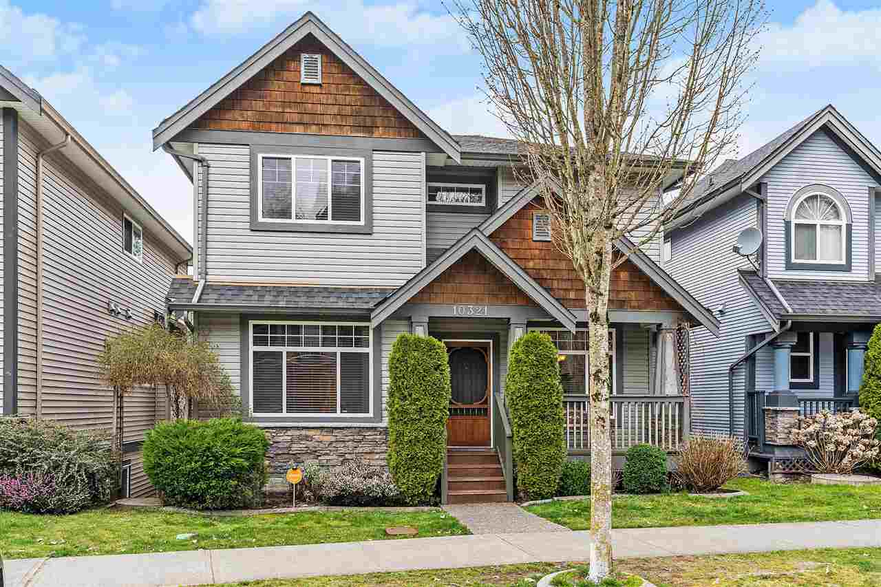 FEATURED LISTING: 10321 244 Street Maple Ridge