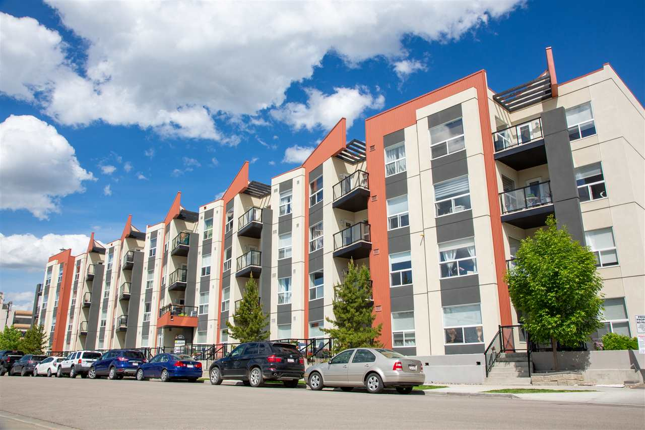 FEATURED LISTING: 220 - 10523 123 Street Edmonton
