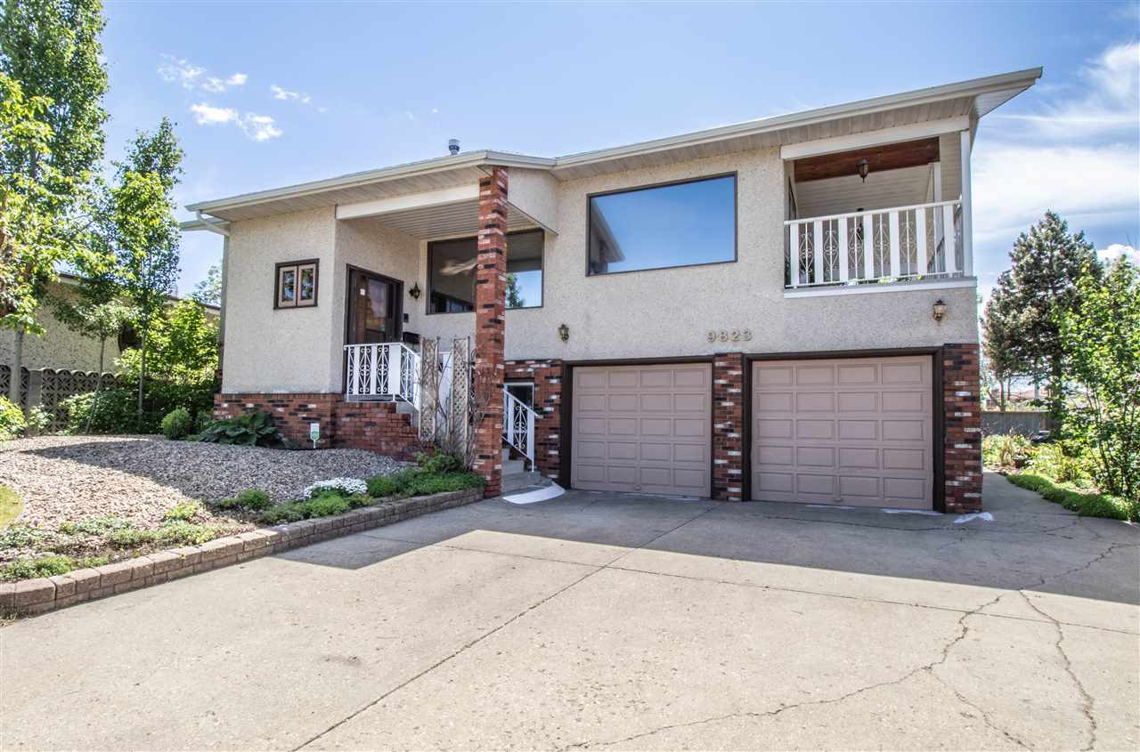 FEATURED LISTING: 9823 161 Avenue Edmonton