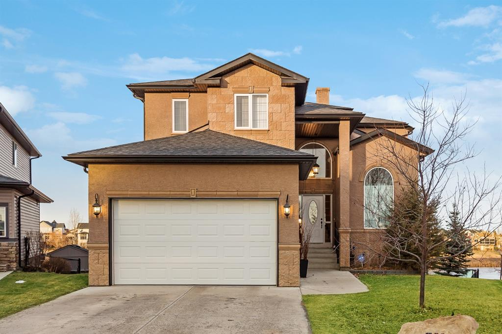 FEATURED LISTING: 526 High Park Court Northwest High River