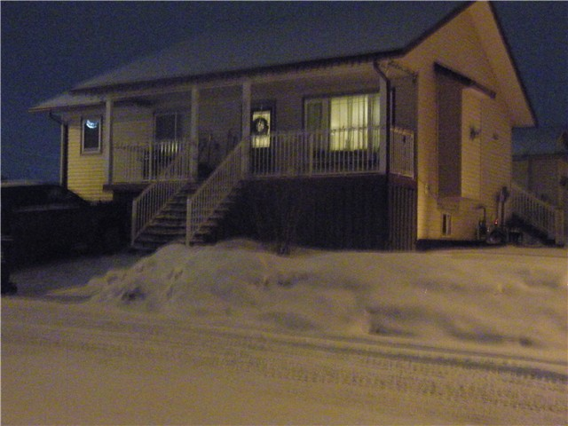 Main Photo: 8607 113A Avenue in Fort St. John: Fort St. John - City NE House for sale (Fort St. John (Zone 60))  : MLS®# N233301