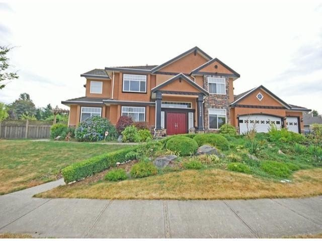 Main Photo: 17036 86A Avenue in Surrey: Fleetwood Tynehead House for sale : MLS®# F1404706