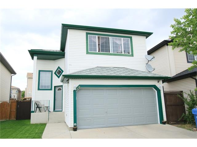 Main Photo: 150 TUSCARORA Way NW in Calgary: Tuscany House for sale : MLS®# C4065410
