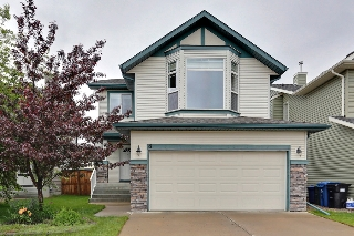 Main Photo: 8 Cougarstone Cove SW in Calgary: House for sale : MLS® # C3622619