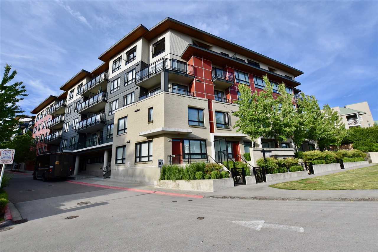 "Photo 17: 108 13931 FRASER Highway in Surrey: Whalley Condo for sale in ""Verve"" (North Surrey)  : MLS(r) # R2172767"