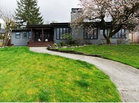 Main Photo: 4888 PINE CRESCENT in Vancouver: Shaughnessy House for sale (Vancouver West)  : MLS® # R2200718