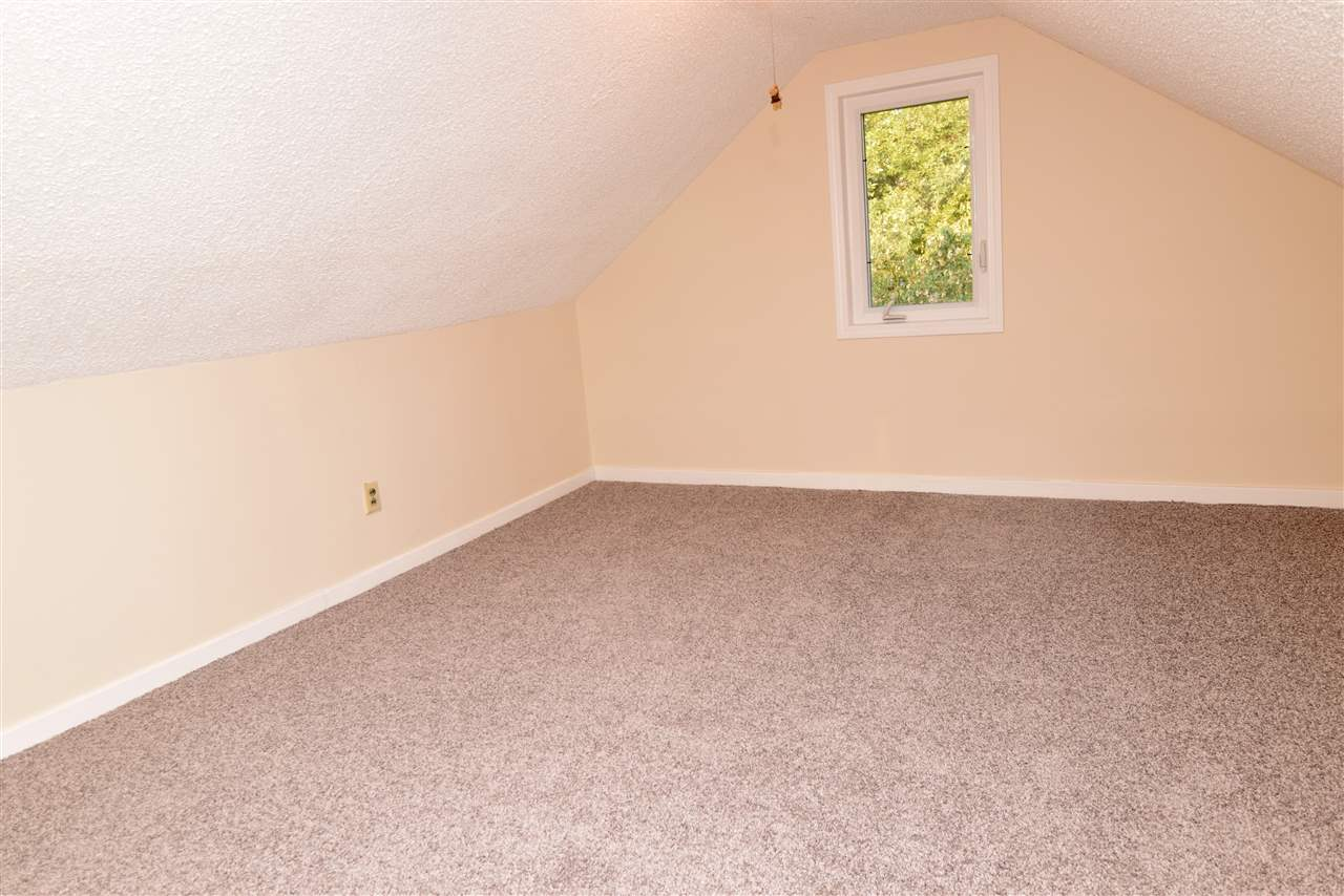 Upper level, great for office or play room for kids!
