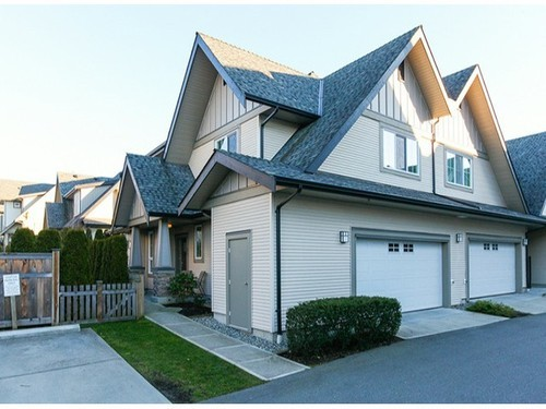 FEATURED LISTING: 73 - 2501 161A Street South Surrey White Rock