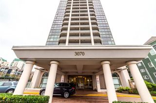 "Main Photo: 1507 3070 GUILDFORD Way in Coquitlam: North Coquitlam Condo for sale in ""LAKESIDE TERRACE"" : MLS® # R2226403"