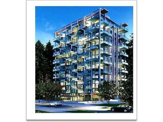 Main Photo: 803 5782 BERTON Avenue in Vancouver: University VW Condo for sale (Vancouver West)  : MLS® # R2239018