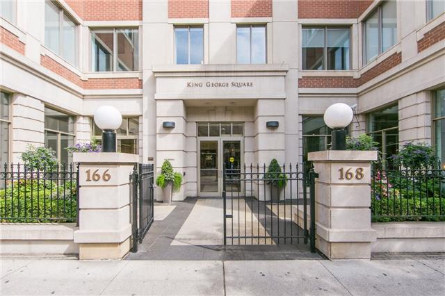 FEATURED LISTING: 1404 - 168 King Street East Toronto