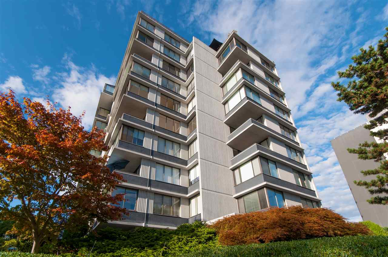 FEATURED LISTING: 601 - 2167 BELLEVUE Avenue West Vancouver