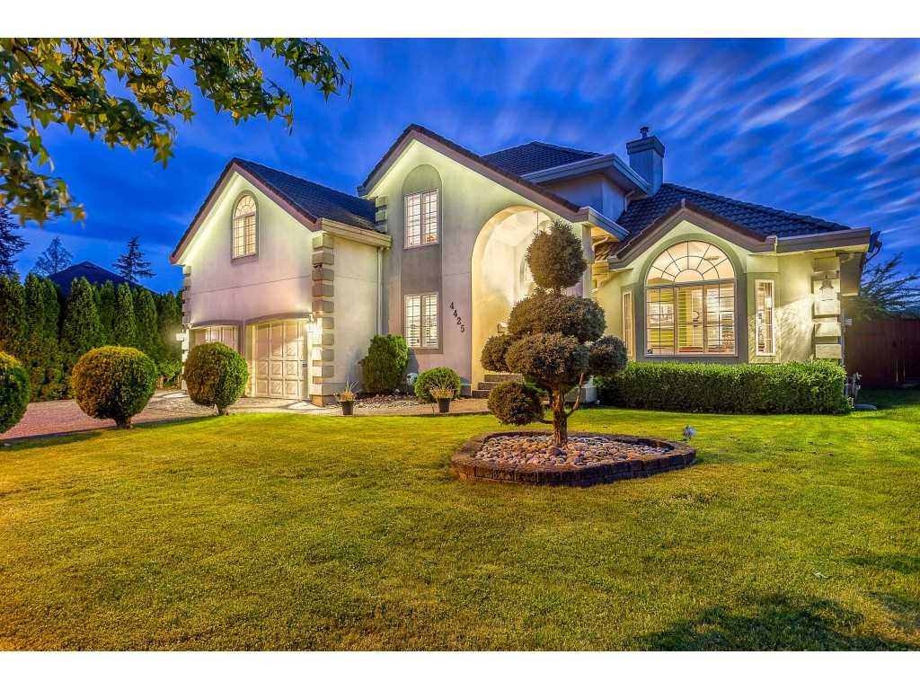 FEATURED LISTING: 4425 217B Street Langley