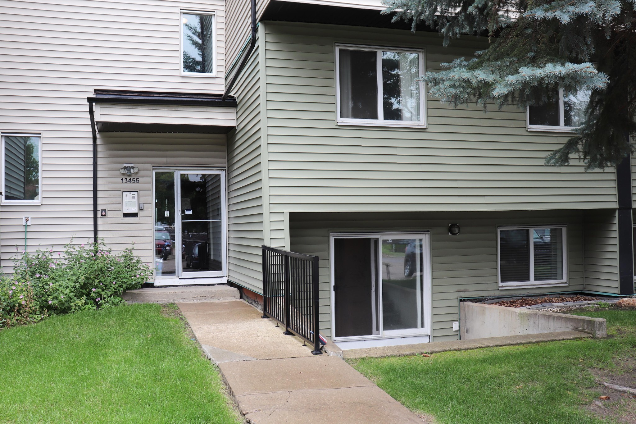 FEATURED LISTING: 4 13456 Fort Road Northwest Edmonton
